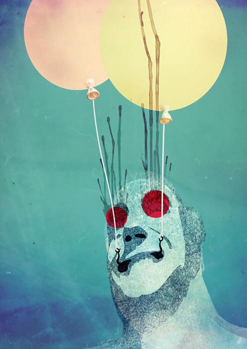 ballonsmile